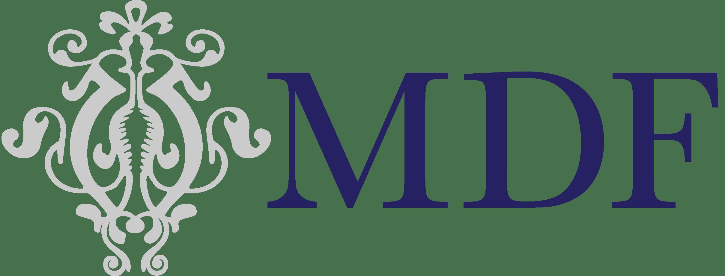 MDF Export